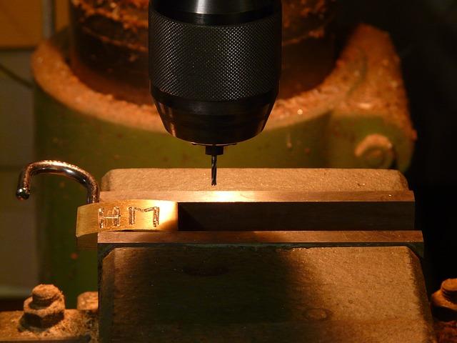 Un des outils préférés des adeptes de la menuiserie et du bricolage